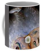 Darwin's Dilemma Coffee Mug