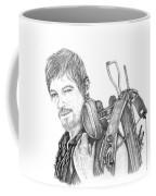 Daryl  Coffee Mug