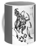 Dash Fever Coffee Mug