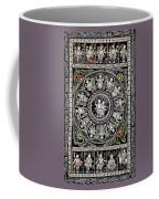 Dashavtar B/w 1  Coffee Mug