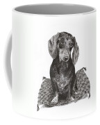 Dashound Pride Coffee Mug