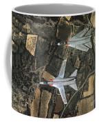Dassault Mirage G8 Coffee Mug