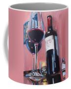 Date Night At Nopales Coffee Mug
