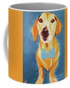 Date With Paint Feb 19 Rafee Coffee Mug