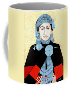 Daughter Of The Sun Coffee Mug