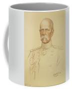 daughter of Victor Coffee Mug