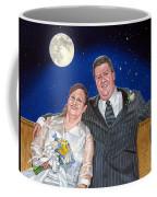 Dave And Sue Coffee Mug