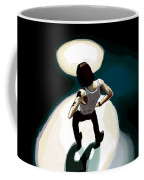 Dave Gahan From Condemnation Live Coffee Mug
