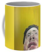 Dave Coffee Mug