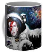 David Bowie, Star Man Coffee Mug