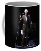 David Brubeck Coffee Mug