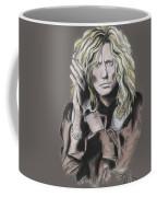 David Coverdale Coffee Mug