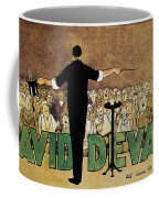 David Devant Poster C1910 Coffee Mug
