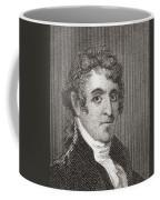 David Humphreys,1752 To 1818 Coffee Mug