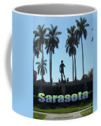 David In Sarasota Coffee Mug