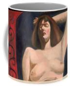 David's Bathsheba Coffee Mug