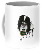 Davidson 7-1462 Coffee Mug