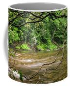 Davidson River Coffee Mug
