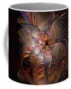 Davinci's Musings Coffee Mug