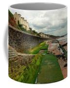Dawlish Sea Wall Coffee Mug