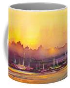 Dawn 10 Coffee Mug