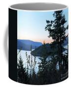 Dawn At Copper Island Coffee Mug