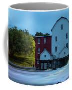 Dawn At Phelps Mill Coffee Mug