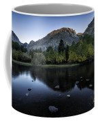 Dawn At Rush Creek 2 Coffee Mug
