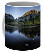 Dawn At Rush Creek 3 Coffee Mug