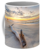 Dawn At The Key Coffee Mug