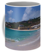 Dawn Beach Coffee Mug