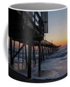 Dawn Begins Coffee Mug