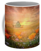 Dawn Blessings On The Farm Coffee Mug