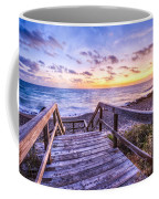 Dawn Colors Coffee Mug