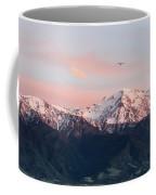 Dawn Flight Coffee Mug
