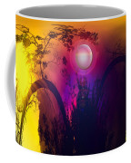 Dawn In A New Era Coffee Mug