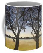 Dawn Mist Coffee Mug