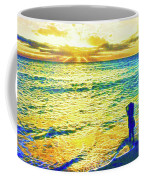 Dawn Of A New Day Coffee Mug