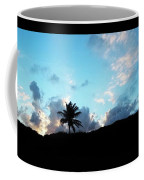 Dawn Of A New Day Treasure Coast Florida Seascape Sunrise 765 Coffee Mug
