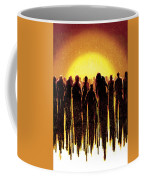 Dawn Of The Dead 2004 Coffee Mug