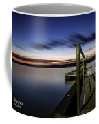 Dawn On Skaneateles Lake Coffee Mug