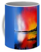 Dawn Twilight Coffee Mug