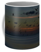Dawns Light Coffee Mug