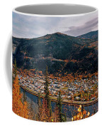Dawson City - Yukon Coffee Mug