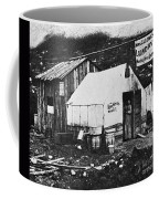 Dawson City, C1900 Coffee Mug