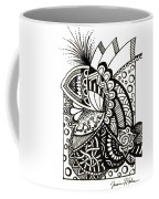Day 14 - Costume Party Coffee Mug