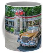 Day At The Diner Coffee Mug