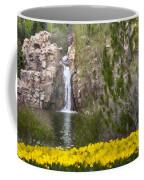 Day At The Falls Coffee Mug