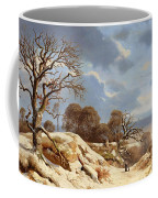 Day By The Baltic Sea Coffee Mug