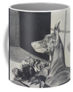 Day Dreams Coffee Mug